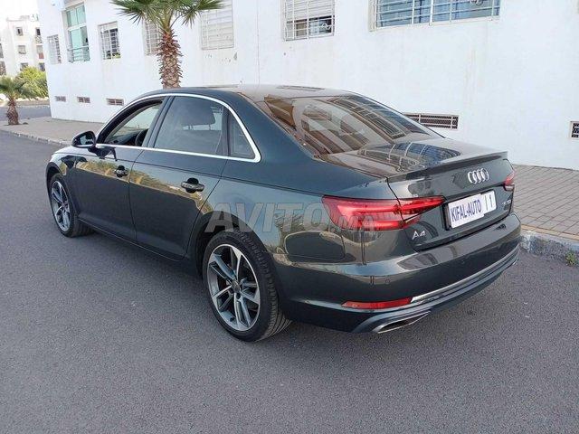 KIFAL - Audi A4 GARANTIE 3 MOIS - 4