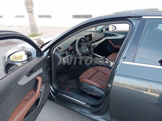 KIFAL - Audi A4 GARANTIE 3 MOIS - 7