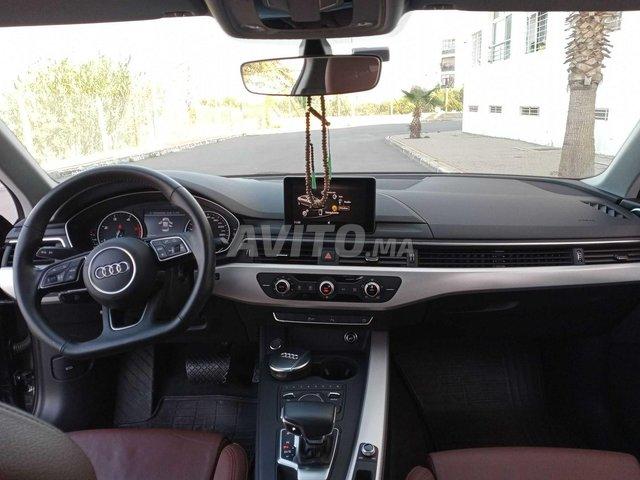 KIFAL - Audi A4 GARANTIE 3 MOIS - 8