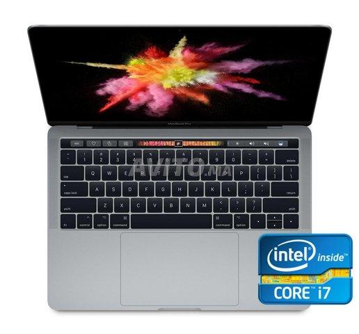 MacBook Pro 2019 TouchBar i7 Ram 16GB SSD 256GB - 1