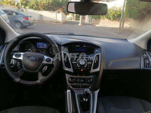 Ford Focus Diesel  - 8