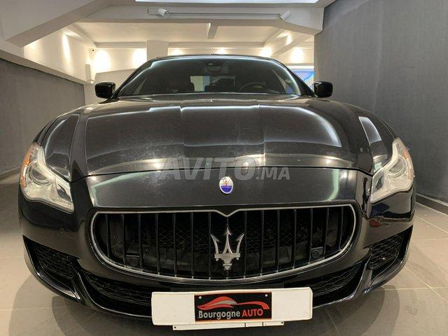 Maserati quattroporte - 4
