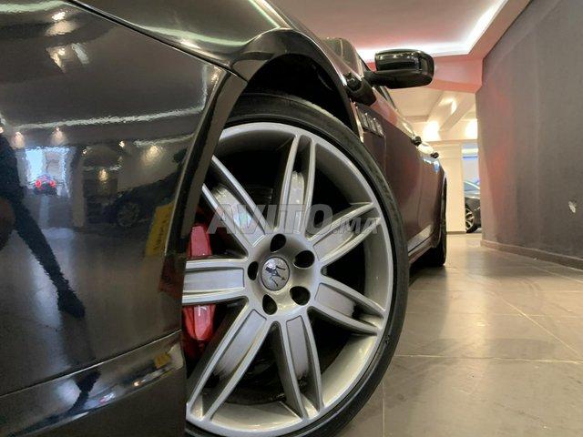 Maserati quattroporte - 5