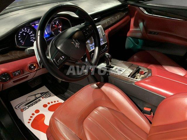Maserati quattroporte - 3