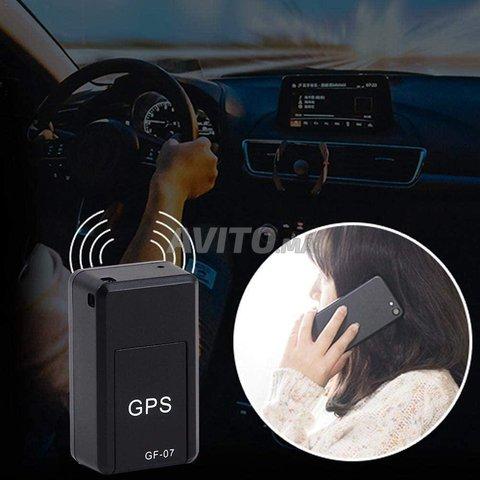 Mini Micro GPS Gf-07 enregistreur vocal magnétique - 6