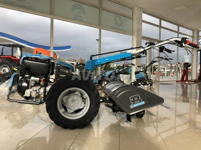 Motoculteur Diesel et Essence - 2