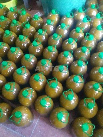 بيع الزيت والزيتون بالجملة والتقسيط - 4