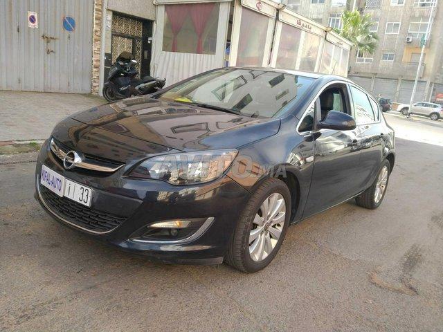KIFAL - Opel Astra GARANTIE 3 MOIS  - 1