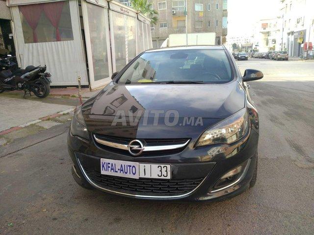 KIFAL - Opel Astra GARANTIE 3 MOIS  - 2