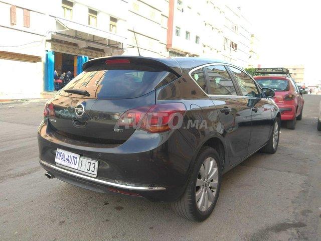KIFAL - Opel Astra GARANTIE 3 MOIS  - 5