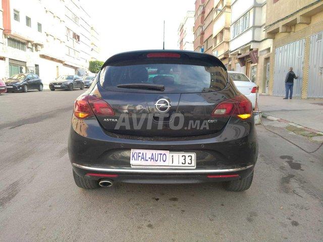 KIFAL - Opel Astra GARANTIE 3 MOIS  - 6