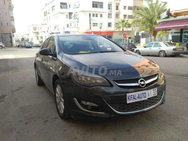 KIFAL - Opel Astra GARANTIE 3 MOIS  - 3