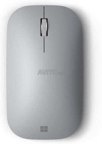 Microsoft surface - Souris sans file Bluetooth  - 7