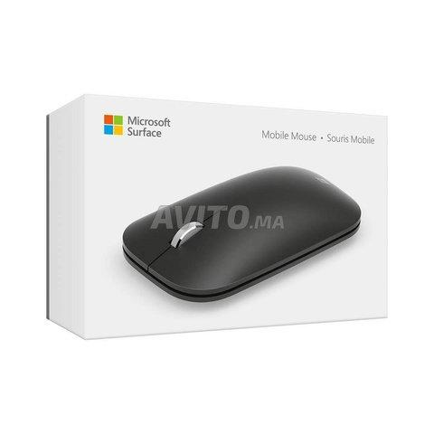 Microsoft surface - Souris sans file Bluetooth  - 1