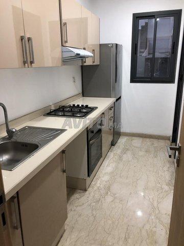 Appartement de 112 m2 avec terrasse sur 2 mars - 8