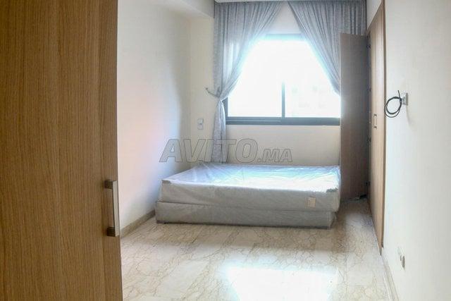 Appartement de 112 m2 avec terrasse sur 2 mars - 5