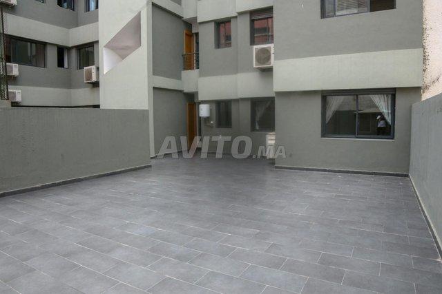 Appartement de 112 m2 avec terrasse sur 2 mars - 1