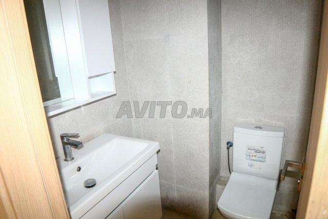 Appartement de 112 m2 avec terrasse sur 2 mars - 6