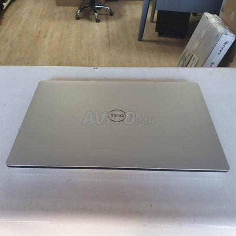 DELL XPS 15 I7-9 16GB DDR4 1TB SSD GTX 1650 NEUF - 2
