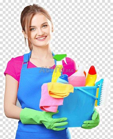 Meilleur service a domicile united service zagora - 4