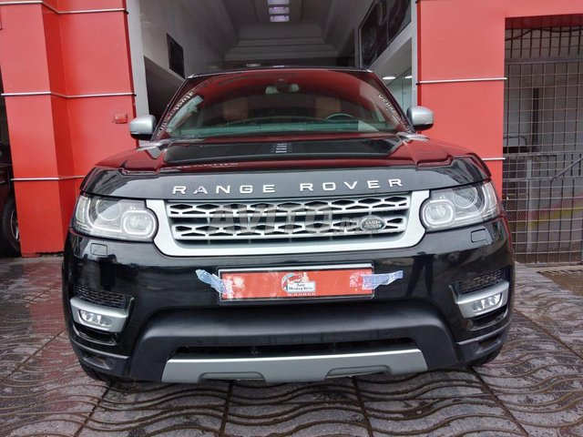 Land Rover Range Rover Sport DYNAMIC PLUS Diesel - 1