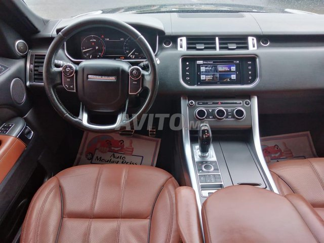 Land Rover Range Rover Sport DYNAMIC PLUS Diesel - 2