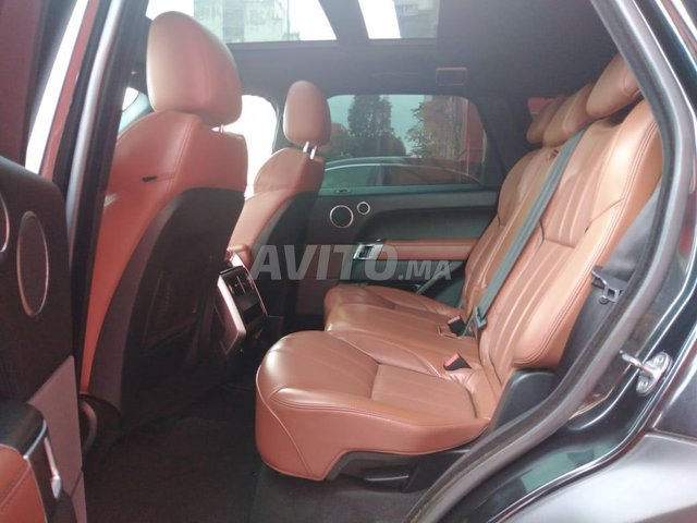 Land Rover Range Rover Sport DYNAMIC PLUS Diesel - 3