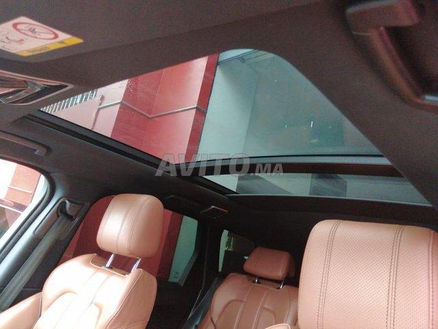 Land Rover Range Rover Sport DYNAMIC PLUS Diesel - 6