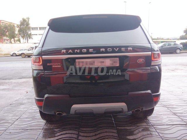 Land Rover Range Rover Sport DYNAMIC PLUS Diesel - 8