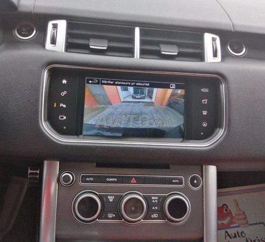 Land Rover Range Rover Sport DYNAMIC PLUS Diesel - 5