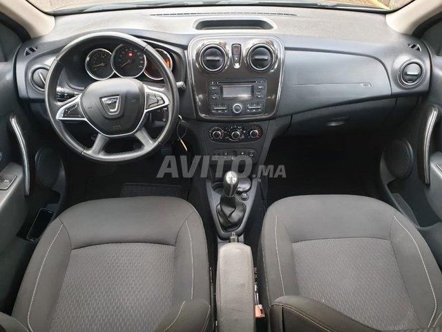 Dacia Logan Diesel toute option version lauréate - 3