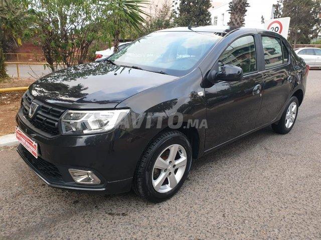 Dacia Logan Diesel toute option version lauréate - 5