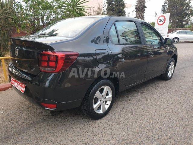 Dacia Logan Diesel toute option version lauréate - 4