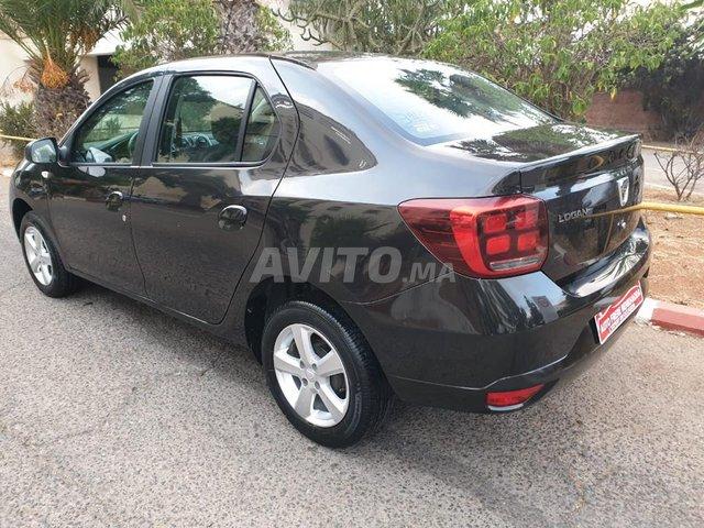 Dacia Logan Diesel toute option version lauréate - 2