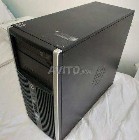 PC Complet HP i5 avec imprimante - 2