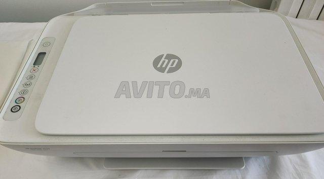 PC Complet HP i5 avec imprimante - 6