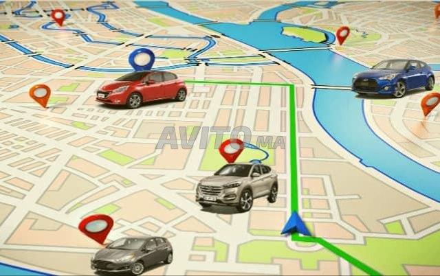Localisateur GPS - 2