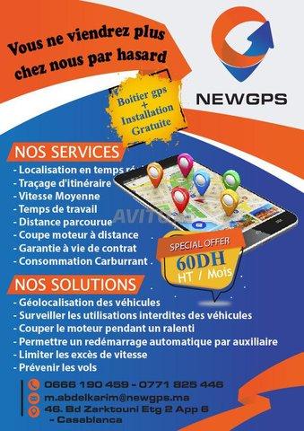 GPS TRACKER - 3