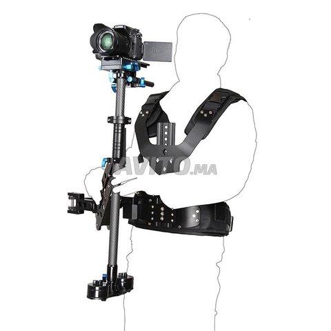 B2 Gilet et bras stabilisateur  d'appareil photo - 4