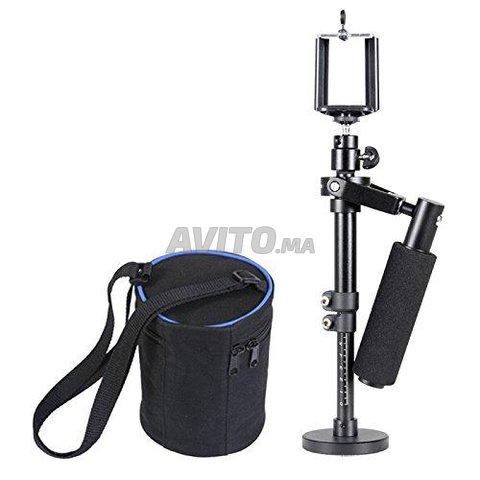 Handheld Stabilizer For Smartphone S100 - 6