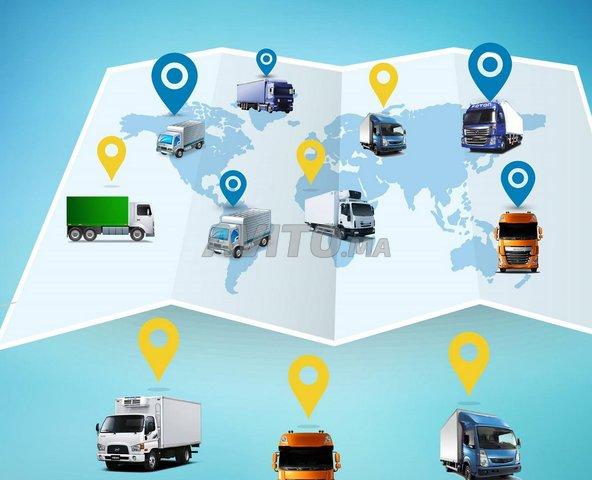 Localisation GPS - 6