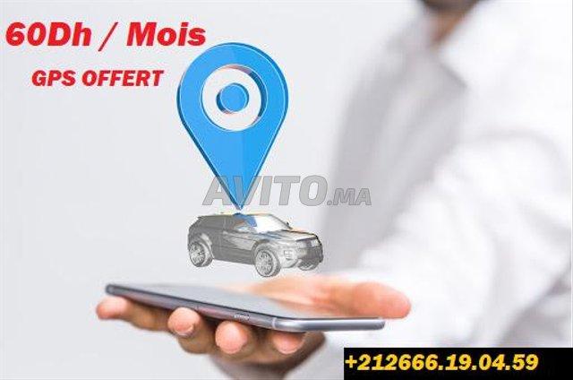 GPS TRACKING - 2