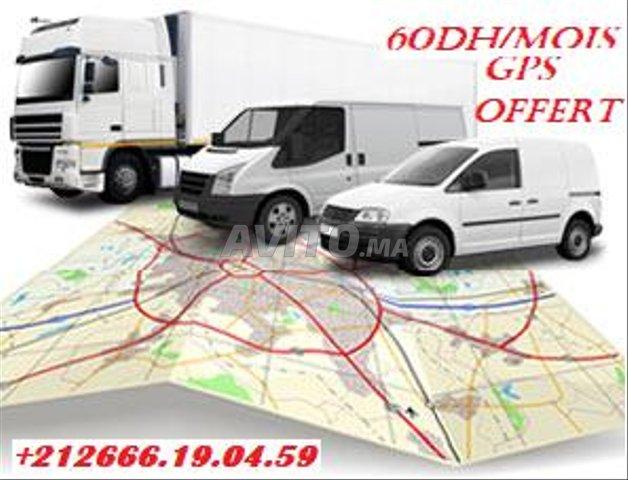 GPS TRACKING - 4