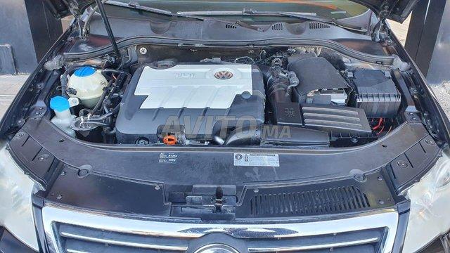 Volkswagen Passat Diesel - 8