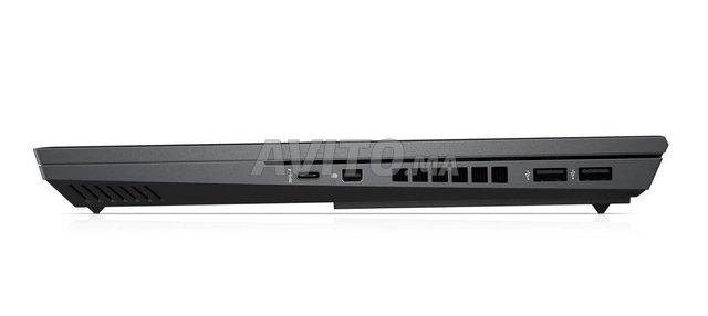 HP OMEN 4800H RTX 2060 16 Gb 512 nvme NEUF - 5