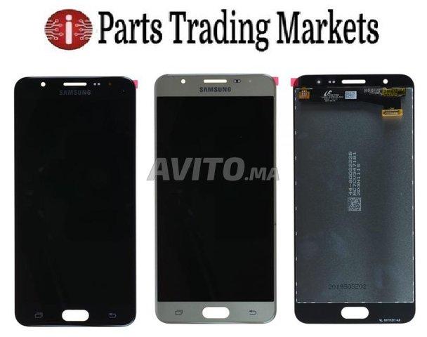 Afficheur Samsung J7 Prime Original - 1