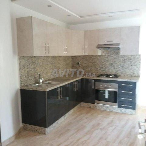 Spacieux Appartement - 2