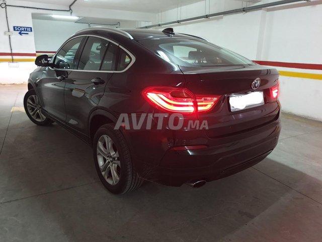 BMW X4 première main 20d Xdrive - 3