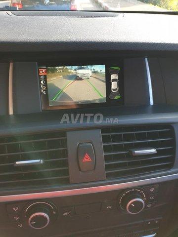 BMW X4 première main 20d Xdrive - 4