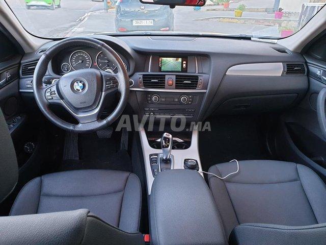 BMW X4 première main 20d Xdrive - 6